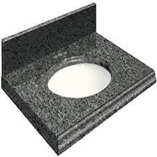 g2519 e8 u w 4 granite vanity top 25x19