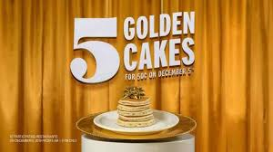 denny s golden cakes living on the