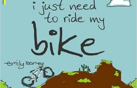 the best inspirational cycling quotes i love bicycling