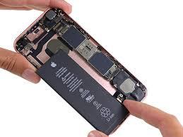 Thay pin iphone 6/6plus tại Nha Trang » Quỳnh An Mobile | Ép kính ...