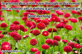 71 good morning messages for friends