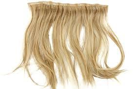 4 reasons tape in hair extensions slip