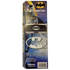 Buy Batman Bat Logo Dc Comics Auto Car Truck Suv Vehicle Rear Window Decal Graphix Logocutz In Cheap Price On Alibaba Com