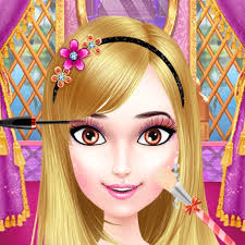 little princess party makeover by