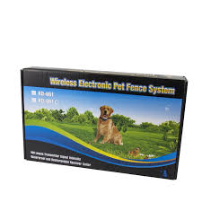 New Kd 661c Waterproof And Rechargeable Electronic Wireless Dog Fence System View Electronic Dog Fence Oem Product Details From Shenzhen Wellturn Technology Co Ltd On Alibaba Com