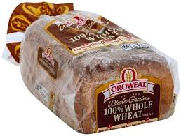 oroweat 100 whole wheat bread 24 oz