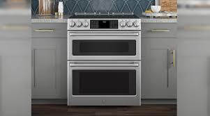 best double oven ranges of 2020