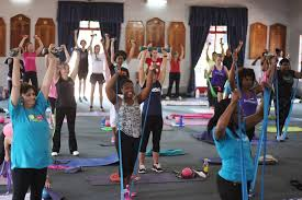 fitness centres and gyms feature my