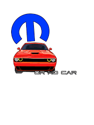 Mopar Or No Car Kids T Shirt By Moparphoenix Redbubble