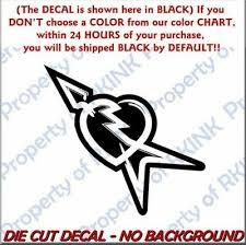 Tom Petty 6 Vinyl Decal Car Truck Window Wall Decor And The Heartbreakers Ebay