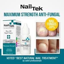 5 offer nail tek clearance s