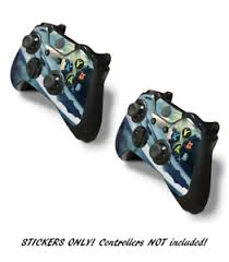 Final Fantasy 7 Vii Ff7 Ffvii Cloud Skin Sticker Decal Xbox One Controller Ebay