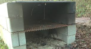 how to build an inexpensive smoker