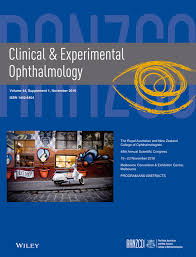 experimental ophthalmology