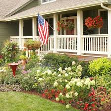 tips for designing a front yard garden