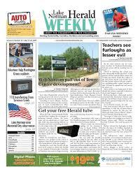 Herald - Carolina Weekly Newspapers