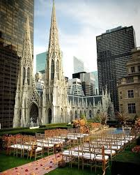 rooftop venues for the perfect nyc wedding