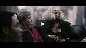 Latarsha Rose - Latarsha Rose The Hunger Games on Vimeo