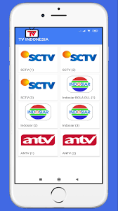Tv online indonesia 2019 - Streaming TV HD for Android - APK Download