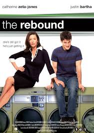 The Rebound (2009) | Comedy movies posters, Romantic comedy movies, Comedy  movies