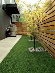 63 Garden Fence Ideas For Protecting Your Privacy In The Yard Small Backyard Landscaping Backyard Backyard Fences
