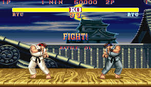 street fighter 2 chion edition