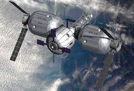 Firmamento Austral: Naves espaciales del Futuro VI