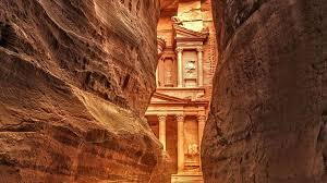 Private Petra Day Trip Including Amman Sightseeing | Trip.com