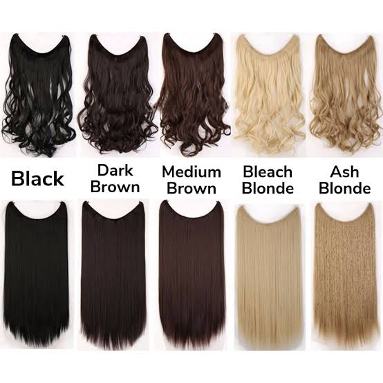 Image result for Hair extensions""