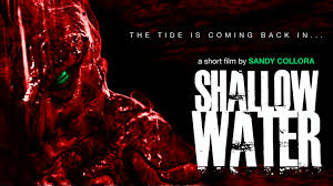 SHALLOW WATER: 2.0 by Sandy Collora — Kickstarter