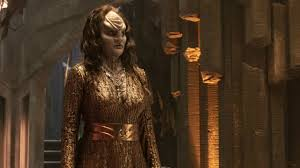 Star Trek Discovery S2.03 review ...