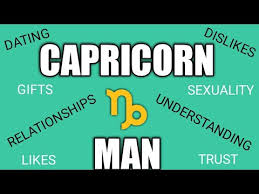 capricorn man love uality