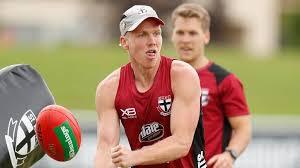 AFL 2019: Dan Hannebery St Kilda leadership group: No date for return to  Saints, fitness, contract   Herald Sun