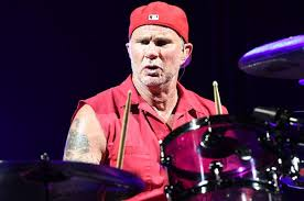 Red Hot Chili Pepper Chad Smith Eats a Hot Chili Pepper: Watch | 93 XRT