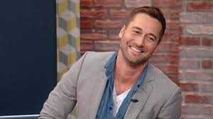 """Ryan Eggold Was Inspired By His Own """"Fledgling Romantic Life"""" When Making  Movie """"Literally, Right… - YouTube"""