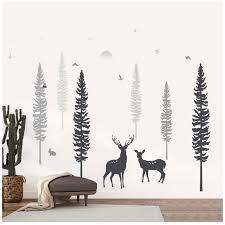 Wall Art Woodland Wall Decals Poshmark
