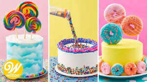 3 simple cake decorating hacks for