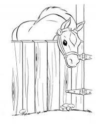 30 Kleurplaten Paarden Tip Gratis Te Printen Dieren