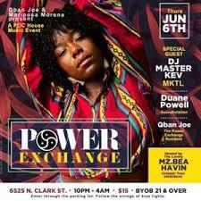 Bandsintown | DJ Duane Powell Tickets - Power Exchange, 6. Juni 2019