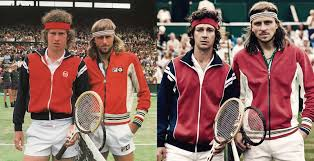 New Movie About The Epic Tennis Battles of Bjorn Borg and John ...