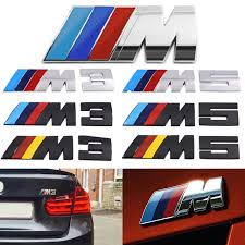 Buy Bmw Mpower Emblem Badge Metal Decal For Bmw 1car Styling Accessories High Quality Trusted Automotive Car Spare Parts And Accessories Cool Gadgets Badges Logo From Benz Audi Bmw Toyota
