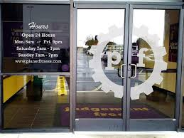 Retail Window Graphics Ideas For Store Window Decals