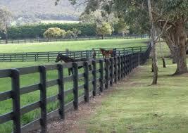 Livestock Fencing Fence Designs Waratah Fencing