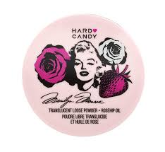 hard candy marilyn monroe for spring