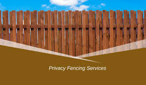 Top Privacy Fence Companies Near Me Fencing Gates Corona