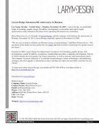 Larym Design Announces 8th Anniversary in Business