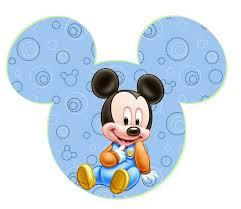 Bebes Disney Imprimibles Gratis Bebe Disney Mickey Mouse De