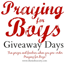 book launch giveaway personalized