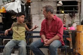 The Film Emporium: DVD Review: Get the Gringo (Adrian Grunberg, 2012)
