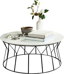daya coffee table with images